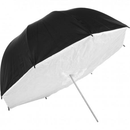 Godox Bounce Umbrella Box bel-črn dežnik - 101cm