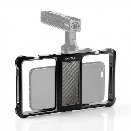 SmallRig Standard Universal Mobile Phone Cage