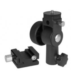 GODOX D Speedlight Holder - univerzalno držalo za bliskavice