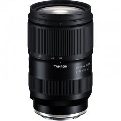TAMRON 28-75mm F/2.8 Di III VXD G2 za Sony E