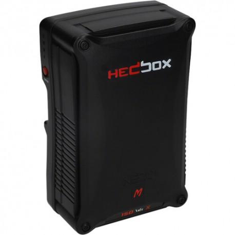 HEDBOX NERO-MX V-Lock baterija - 150Wh