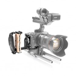 SHAPE Sony FX3 Cage