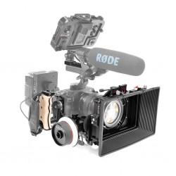 SHAPE Sony FX3 Kit Matte Box Follow Focus