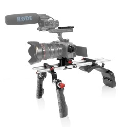 SHAPE Sony FX3 Shoulder Mount