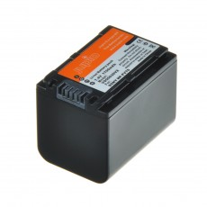 Jupio NP-FV70 (s čipom) za Sony
