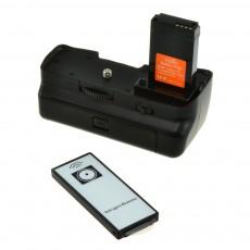 Jupio grip za Canon EOS 100D