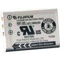 Fujifilm NP-95-W Li-Ion polnilna baterija