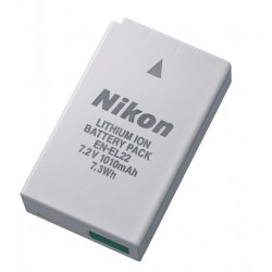 Nikon EN-EL22 Li-ionska akumulatorska baterija