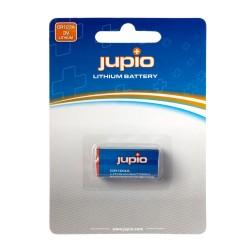 Jupio CR123A Lithium 3V baterija