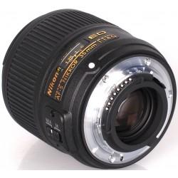 Nikon AF-S 35mm f/1,8G ED NIKKOR
