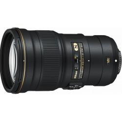 Nikon AF-S 300mm f/4 E PF ED VR NIKKOR