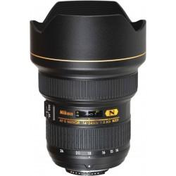 Nikon AF-S 14-24mm f/2,8G ED NIKKOR