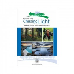 LEE David Noton: Chasing the Light - DVD
