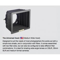 LEE Universal Lens Hood