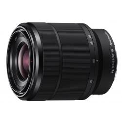 Sony FE 28–70 mm F3,5–5,6 OSS objektiv (SEL2870)