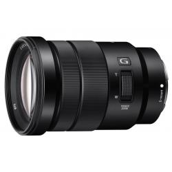 Sony 18–105 mm F4 E PZ G OSS (SELP18105G)