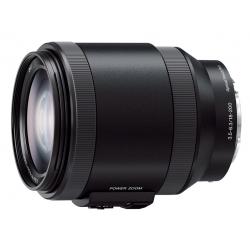 Sony E PZ 18–200 mm F3,5–6,3 OSS (SELP18200)