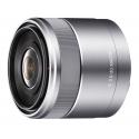 Sony 30mm F3,5 Makro serije E srebrn