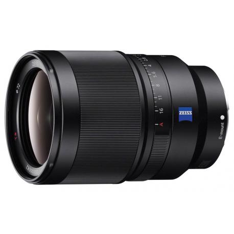 Sony Distagon T* FE 35 mm F1,4 ZA (SEL35F14Z)