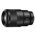 Sony FE 90mm F2,8 Makro G OSS (SEL90M28G)