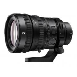 Sony FE PZ 28–135 mm F4 G OSS (SELP28135G)