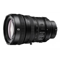 Sony FE PZ 28-135 mm F4 G OSS (SELP28135G)