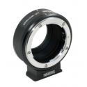 Metabones Nikon G na MFT adapter