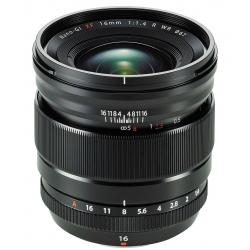 Fujifilm XF16mmF1.4 R WR