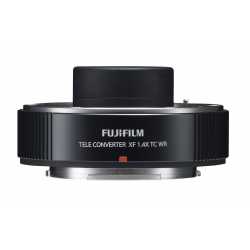 Fujifilm telekonverter XF1.4X TC WR