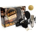 RODE NT2-A - STUDIO SOLUTION BUNDLE