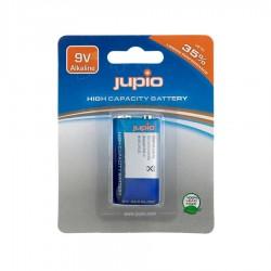 Jupio 9 Volt - 6LR61 Alkaline baterija