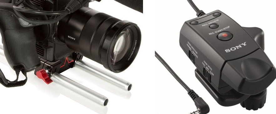 Dodatna oprema za kamere