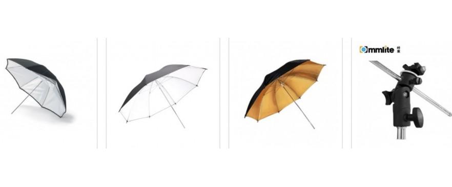Studijski dežniki