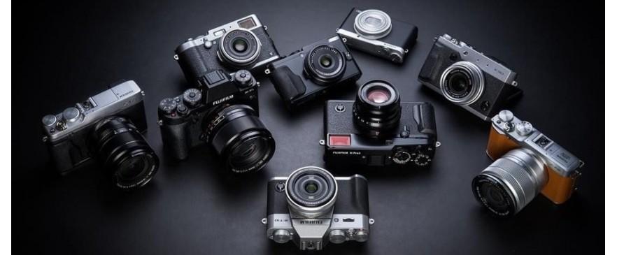 Fujifilm akcija