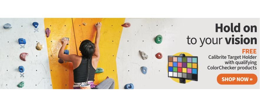 X-RITE ColorChecker AKCIJA