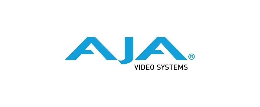 AJA VIDEO SYSTEMS