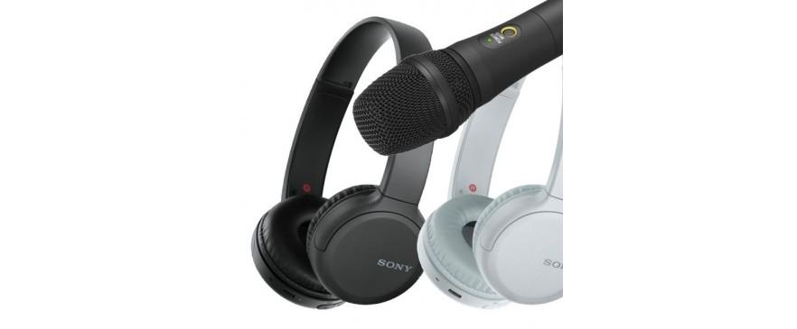 Sony zvok