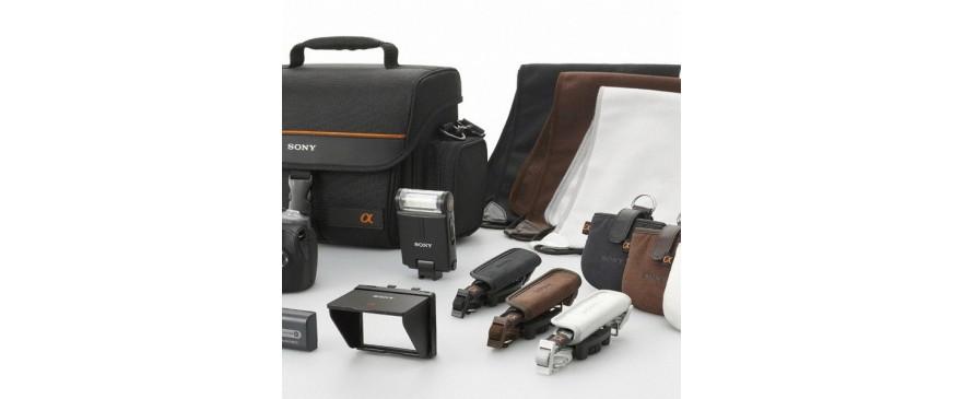 Sony dodatki