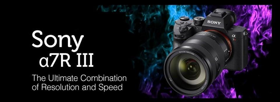 Sony vrhunski fotoaparati, klikni tukaj!