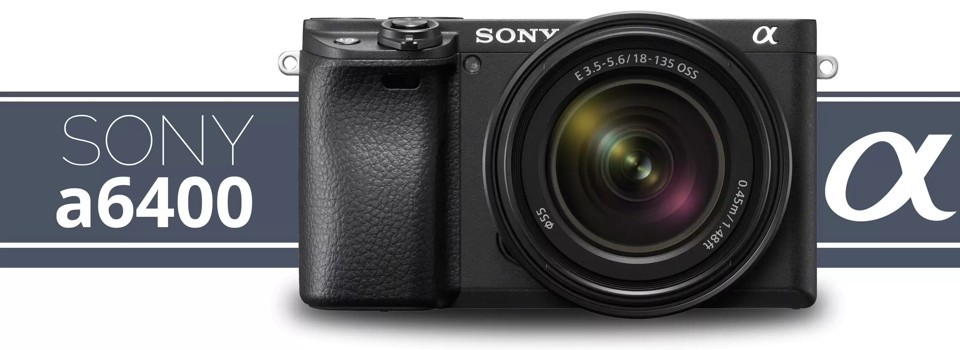 Sony vrhunski fotoaparati