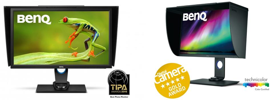 Najboljši monitorji na trgu Benq