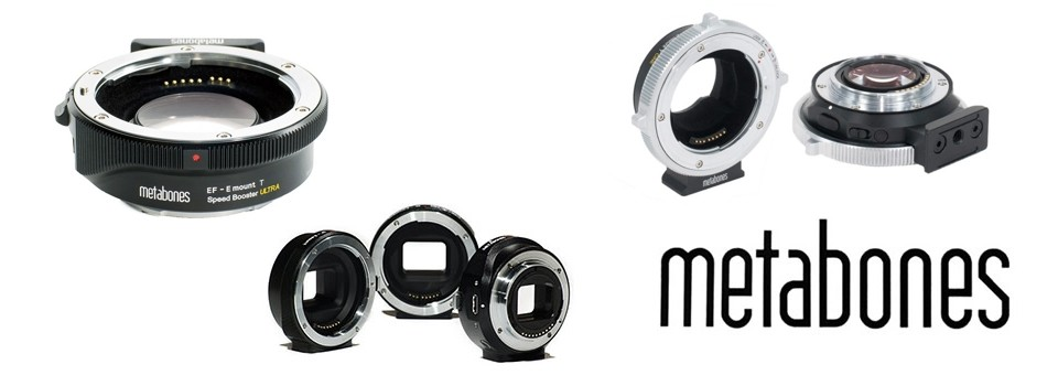 Metabones adapterji