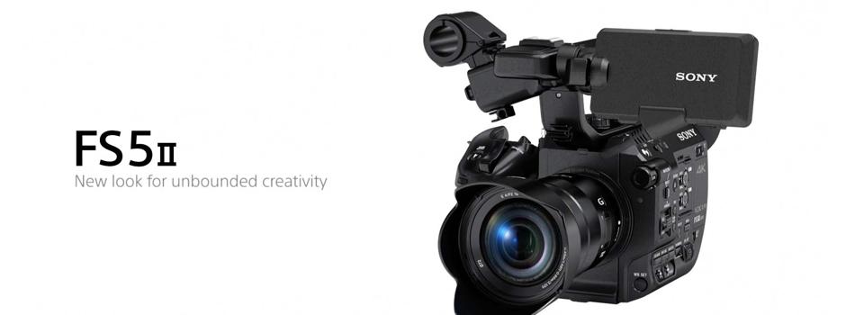Filmske in video kamere