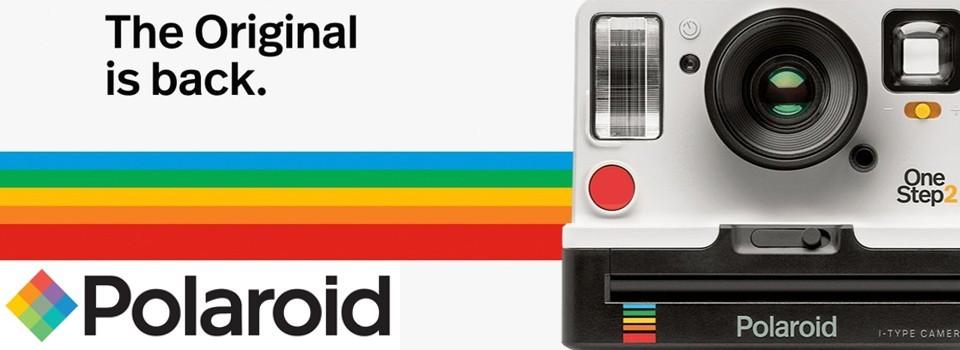 Polaroid oprema
