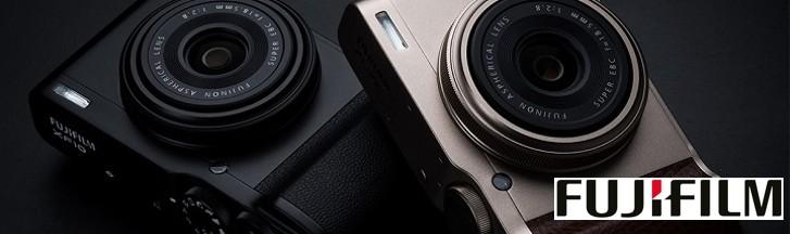 Fujifilm kompaktni fotoaparati