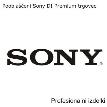 Sony profesionalni izdelki