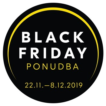 Black Friday ponudba