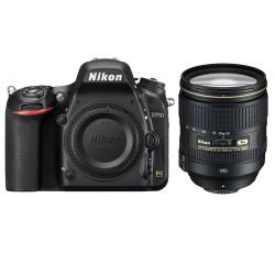 Nikon D750 + 24-120mm Ultra kit