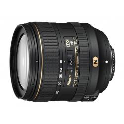 Nikon AF-S DX 16-80mm f/2.8-4E ED VR NIKKOR