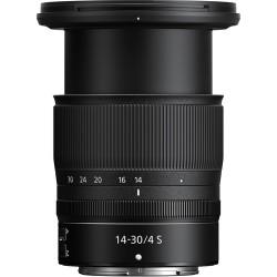 Nikon NIKKOR Z 14-30mm f/4 S objektiv
